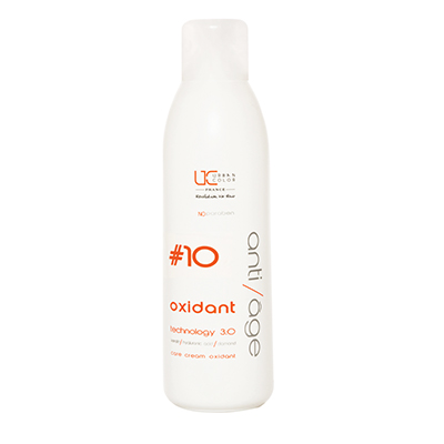 Oxidant #10 UrbanColor