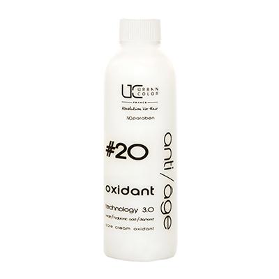 Oxidant #20 UrbanColor