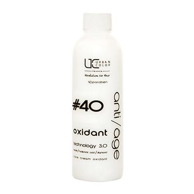 Oxidant #40 UrbanColor