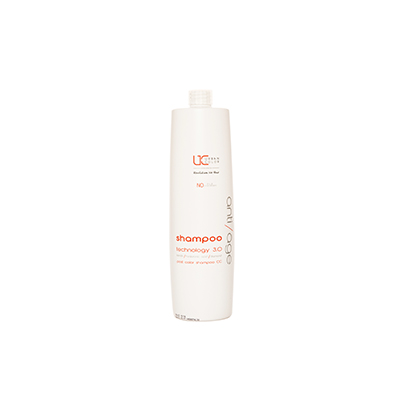 Shampooing Urban Color - 300ml